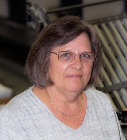 Lynn Cochran