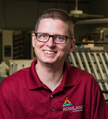 Dean Rowland